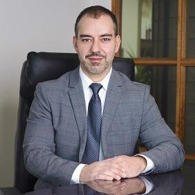 Christos Karteris, avocat