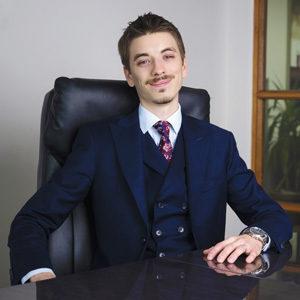 Me Laurent Morin, avocat de Montréal