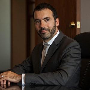 Me Xavier Cormier, avocat de Montréal