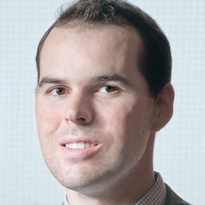 Simon Gosselin, avocat