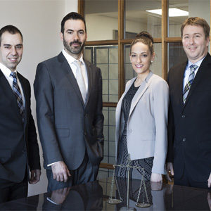 Cormier Simard, avocats